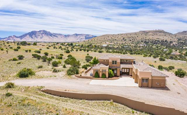 1580 S Table Mountain Road, Chino Valley, AZ 86323 (MLS #6082119) :: Conway Real Estate