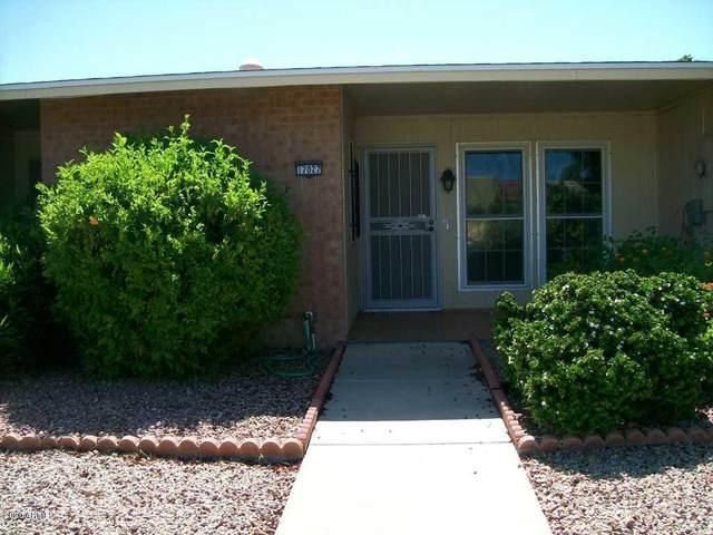 17027 N Del Webb Boulevard, Sun City, AZ 85373 (MLS #6082124) :: The Daniel Montez Real Estate Group
