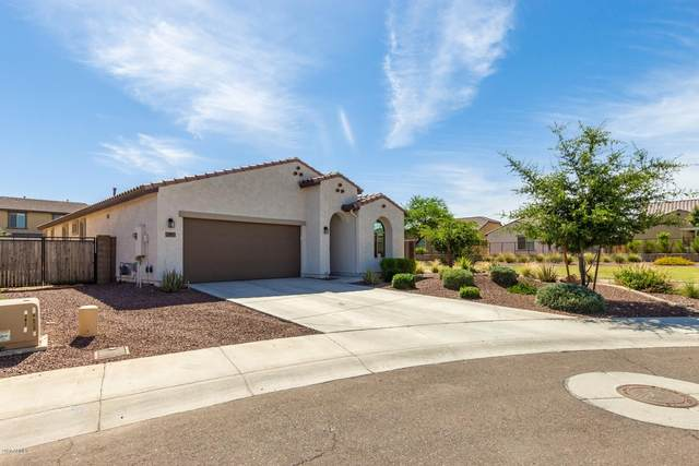 10051 W Foothill Drive, Peoria, AZ 85383 (MLS #6082126) :: Riddle Realty Group - Keller Williams Arizona Realty