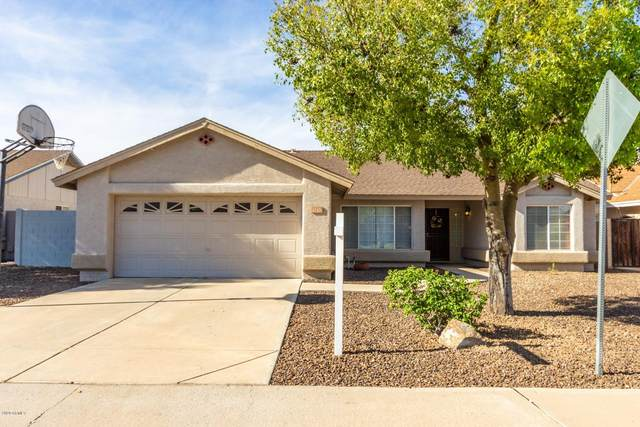 17371 N 85TH Lane, Peoria, AZ 85382 (MLS #6082130) :: Riddle Realty Group - Keller Williams Arizona Realty