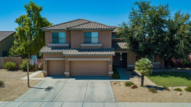 7039 W Saint John Road, Glendale, AZ 85308 (MLS #6082135) :: Keller Williams Realty Phoenix