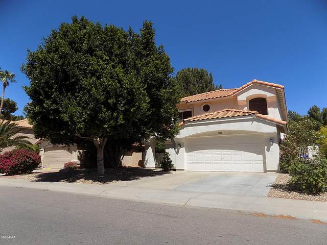 1569 S Pennington Drive, Chandler, AZ 85286 (MLS #6082145) :: neXGen Real Estate