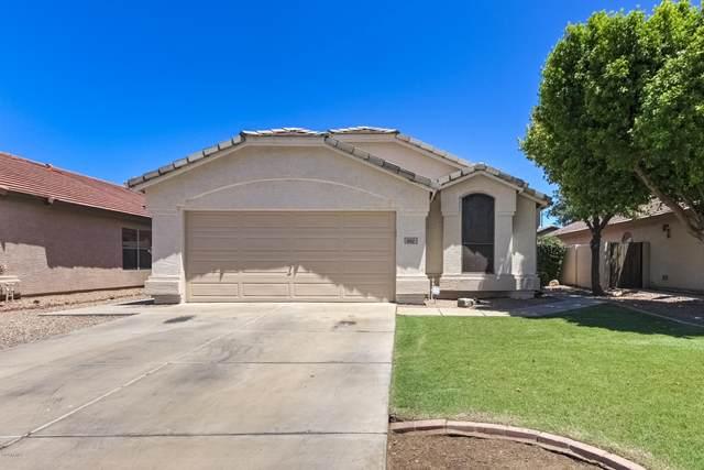 662 E Kyle Drive, Gilbert, AZ 85296 (MLS #6082146) :: neXGen Real Estate
