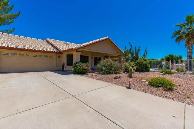 17032 E Parlin Drive, Fountain Hills, AZ 85268 (MLS #6082150) :: The Riddle Group