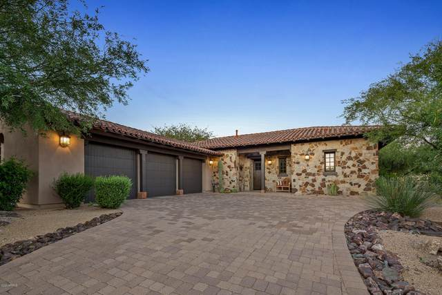 36891 N 105TH Way, Scottsdale, AZ 85262 (MLS #6082154) :: The Results Group