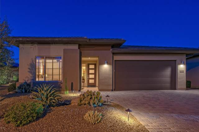 30183 N 131ST Drive, Peoria, AZ 85383 (MLS #6082160) :: Riddle Realty Group - Keller Williams Arizona Realty