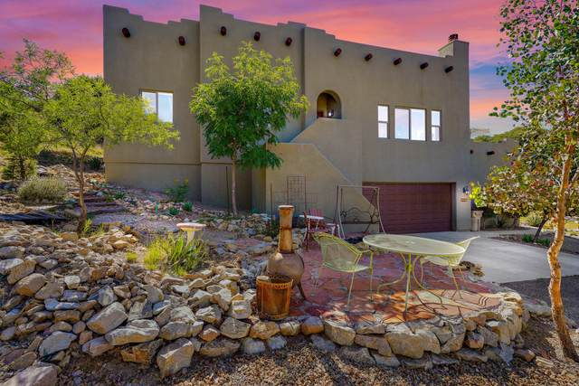 1220 E Spirit Rock Road, Hereford, AZ 85615 (MLS #6082164) :: The Property Partners at eXp Realty