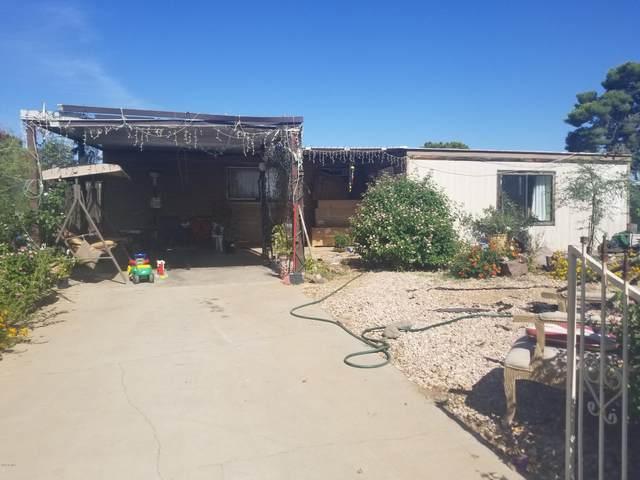 18013 N 19th Place, Phoenix, AZ 85022 (MLS #6082167) :: Nate Martinez Team