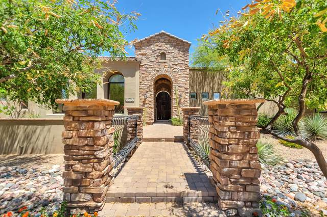 31225 N 57th Place, Cave Creek, AZ 85331 (MLS #6082168) :: Lux Home Group at  Keller Williams Realty Phoenix