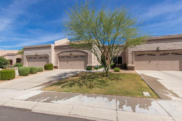 8392 W Oraibi Drive, Peoria, AZ 85382 (MLS #6082174) :: The Everest Team at eXp Realty