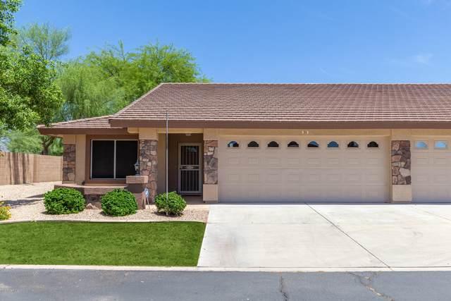 11360 E Keats Avenue #34, Mesa, AZ 85209 (MLS #6082185) :: neXGen Real Estate