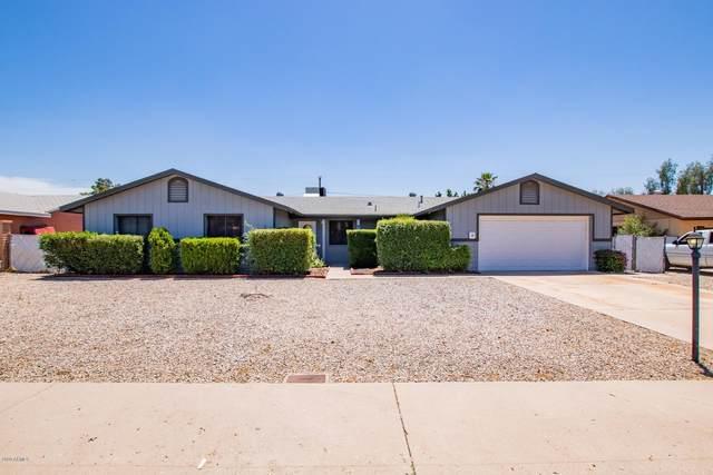 6001 W Hazelwood Street, Phoenix, AZ 85033 (MLS #6082190) :: Openshaw Real Estate Group in partnership with The Jesse Herfel Real Estate Group