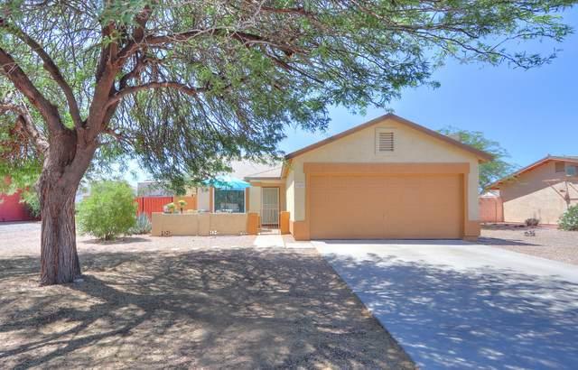 11429 W Carousel Drive, Arizona City, AZ 85123 (MLS #6082191) :: Revelation Real Estate