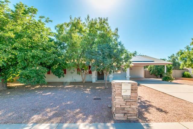 11445 N 40TH Drive, Phoenix, AZ 85029 (MLS #6082194) :: The W Group