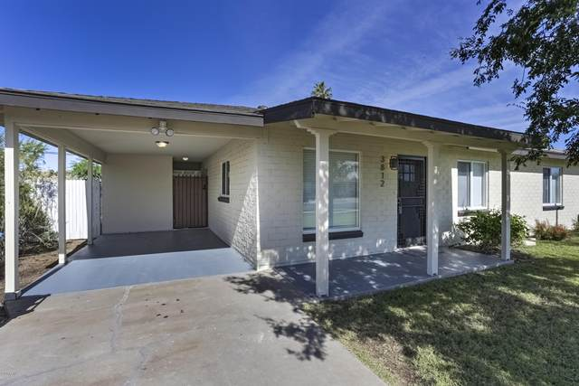 3812 N 21ST Avenue, Phoenix, AZ 85015 (MLS #6082198) :: The Laughton Team