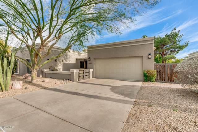 8305 E San Simon Drive, Scottsdale, AZ 85258 (MLS #6082201) :: Revelation Real Estate