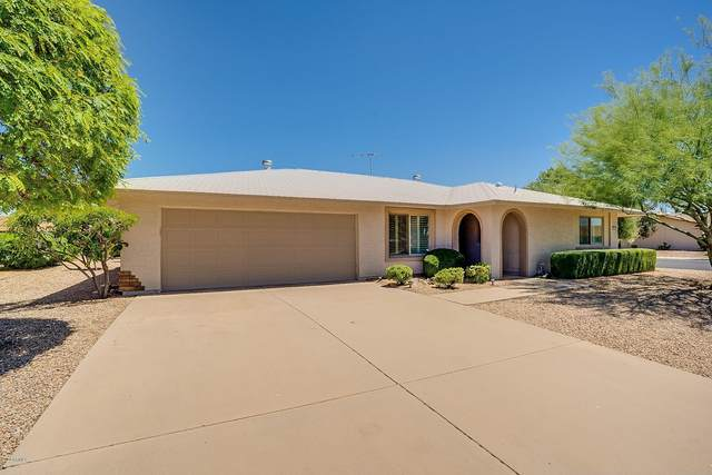 12402 W Marble Drive, Sun City West, AZ 85375 (MLS #6082209) :: Maison DeBlanc Real Estate