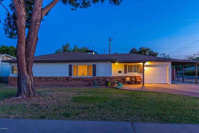 1001 E Georgia Avenue, Phoenix, AZ 85014 (MLS #6082211) :: Lux Home Group at  Keller Williams Realty Phoenix