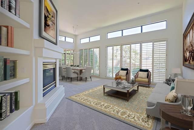 8386 E Joshua Tree Lane, Scottsdale, AZ 85250 (MLS #6082212) :: Devor Real Estate Associates