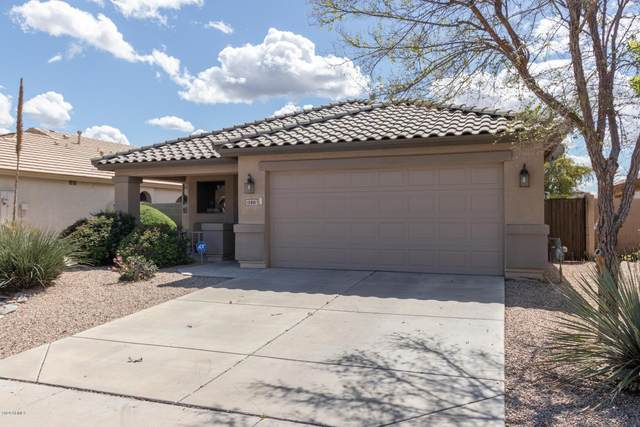 15881 W Latham Street, Goodyear, AZ 85338 (MLS #6082214) :: neXGen Real Estate