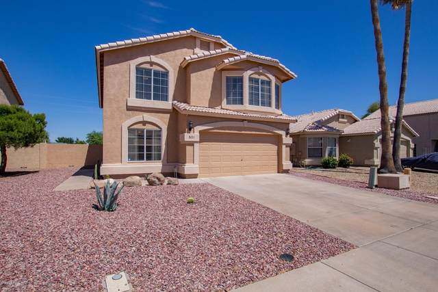 521 S Williams Place, Chandler, AZ 85225 (MLS #6082220) :: Klaus Team Real Estate Solutions
