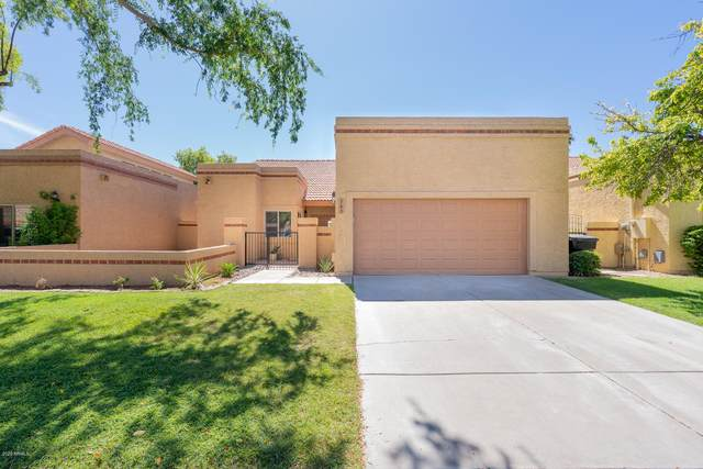 563 N Spanish Springs Drive, Chandler, AZ 85226 (MLS #6082227) :: Brett Tanner Home Selling Team