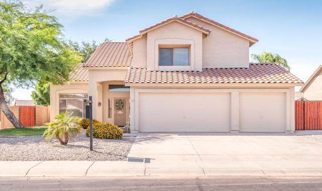 1096 E Del Rio Street, Gilbert, AZ 85295 (MLS #6082233) :: Klaus Team Real Estate Solutions