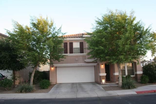 6349 W Valencia Drive, Laveen, AZ 85339 (MLS #6082239) :: Revelation Real Estate