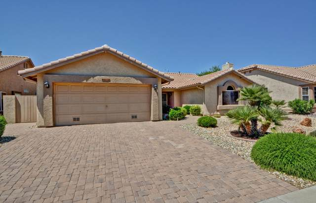 8516 W Wescott Drive, Peoria, AZ 85382 (MLS #6082246) :: The Everest Team at eXp Realty