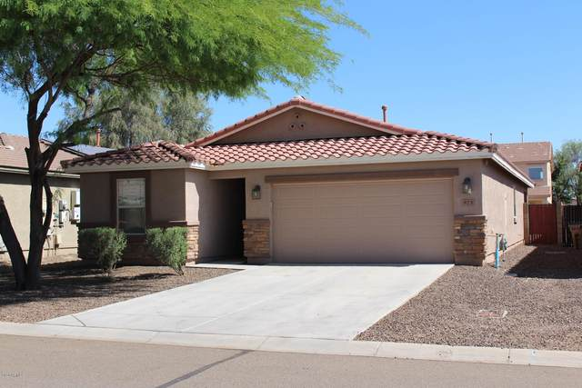 975 E Daniella Drive, San Tan Valley, AZ 85140 (MLS #6082249) :: Dijkstra & Co.