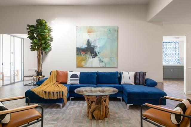 4120 N 87TH Place, Scottsdale, AZ 85251 (MLS #6082250) :: Klaus Team Real Estate Solutions