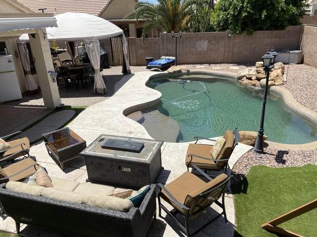 7940 W Gibson Lane, Phoenix, AZ 85043 (MLS #6082251) :: neXGen Real Estate