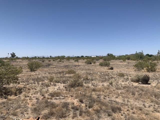 0 E Sahara Road, Florence, AZ 85132 (MLS #6082253) :: Nate Martinez Team