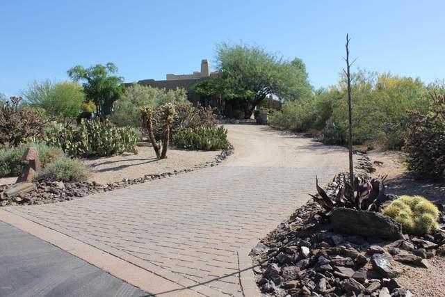 30600 N Pima Road #15, Scottsdale, AZ 85266 (MLS #6082256) :: Devor Real Estate Associates