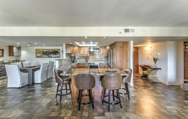7950 E Camelback Road #602, Scottsdale, AZ 85251 (MLS #6082268) :: Revelation Real Estate