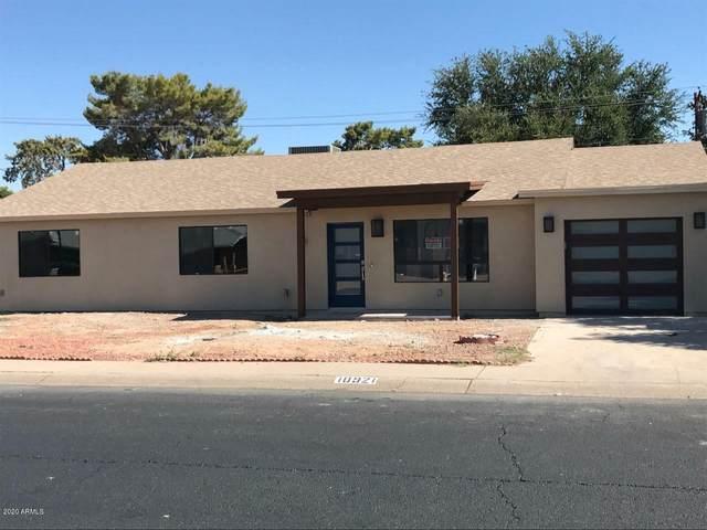 10921 W Greer Avenue, Sun City, AZ 85351 (MLS #6082271) :: Klaus Team Real Estate Solutions
