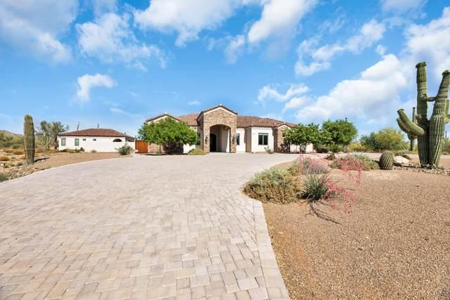 31777 N 68TH Street, Cave Creek, AZ 85331 (MLS #6082277) :: Lux Home Group at  Keller Williams Realty Phoenix