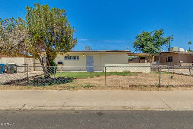 7726 W Mitchell Drive, Phoenix, AZ 85033 (MLS #6082281) :: neXGen Real Estate