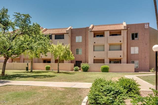 540 N May Street #3099, Mesa, AZ 85201 (MLS #6082282) :: Devor Real Estate Associates