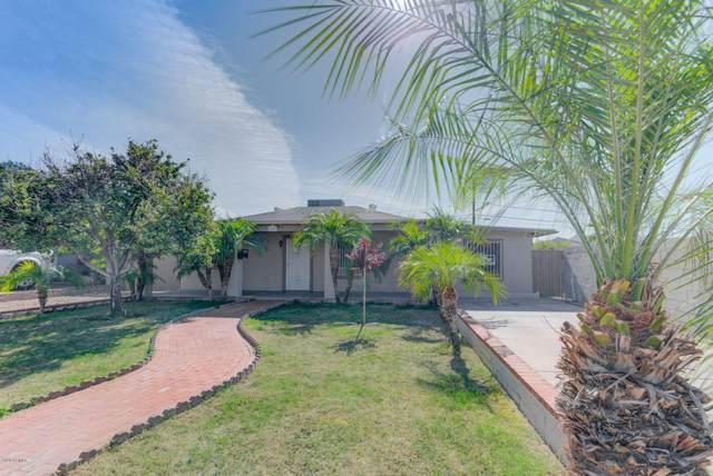 9509 N 2ND Street, Phoenix, AZ 85020 (MLS #6082285) :: Riddle Realty Group - Keller Williams Arizona Realty