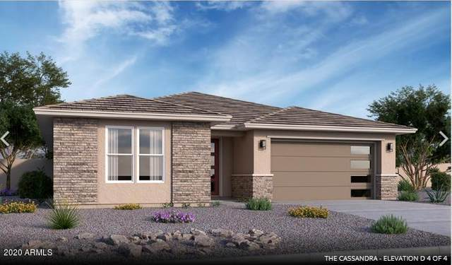 12411 N 145TH Drive, Surprise, AZ 85379 (MLS #6082288) :: Long Realty West Valley