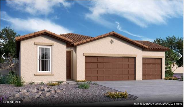 13330 W Paso Trail, Peoria, AZ 85383 (MLS #6082294) :: The Everest Team at eXp Realty
