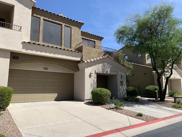 3131 E Legacy Drive #1067, Phoenix, AZ 85042 (MLS #6082300) :: Devor Real Estate Associates