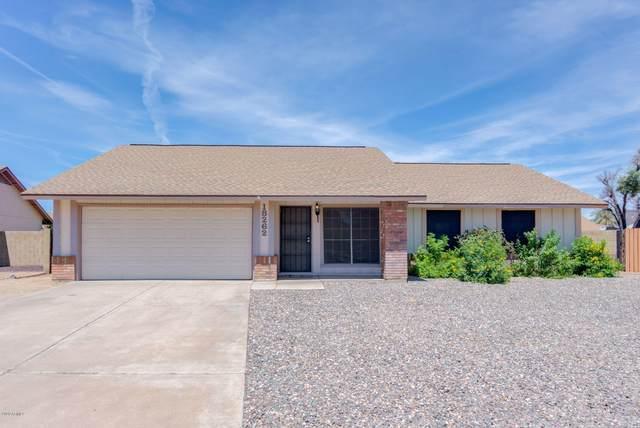 18262 N 39TH Avenue, Glendale, AZ 85308 (MLS #6082303) :: The Daniel Montez Real Estate Group