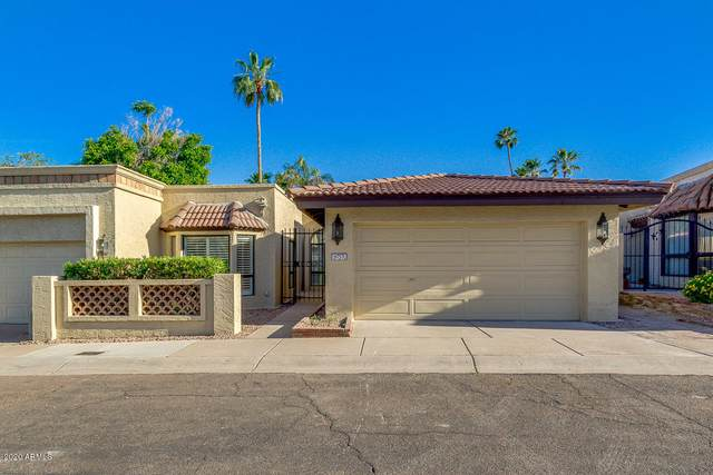 4713 E Caldwell Street, Phoenix, AZ 85044 (MLS #6082307) :: Revelation Real Estate