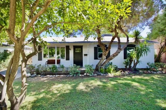 1305 W Mackenzie Drive, Phoenix, AZ 85013 (MLS #6082312) :: Revelation Real Estate