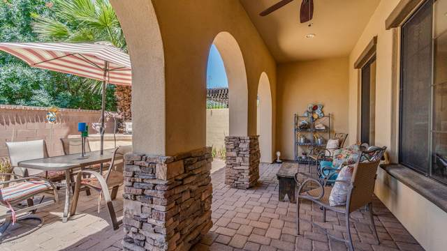 4700 S Fulton Ranch Boulevard #36, Chandler, AZ 85248 (MLS #6082314) :: Lifestyle Partners Team