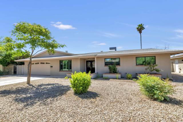 1883 E Flores Drive, Tempe, AZ 85282 (MLS #6082319) :: The Daniel Montez Real Estate Group