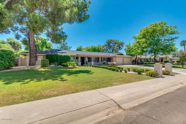 141 W Boca Raton Road, Phoenix, AZ 85023 (MLS #6082321) :: The Daniel Montez Real Estate Group