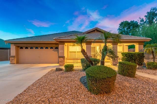 2390 E Geronimo Street, Chandler, AZ 85225 (MLS #6082340) :: Lifestyle Partners Team